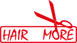 hair n more logo